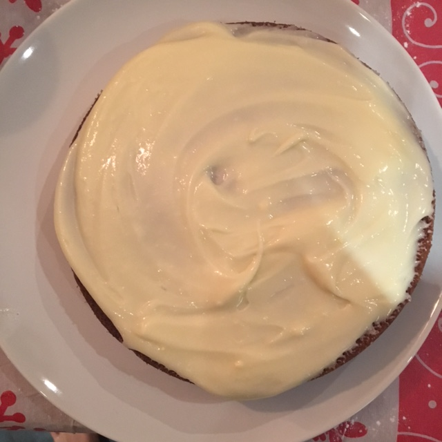 first-layer-cake